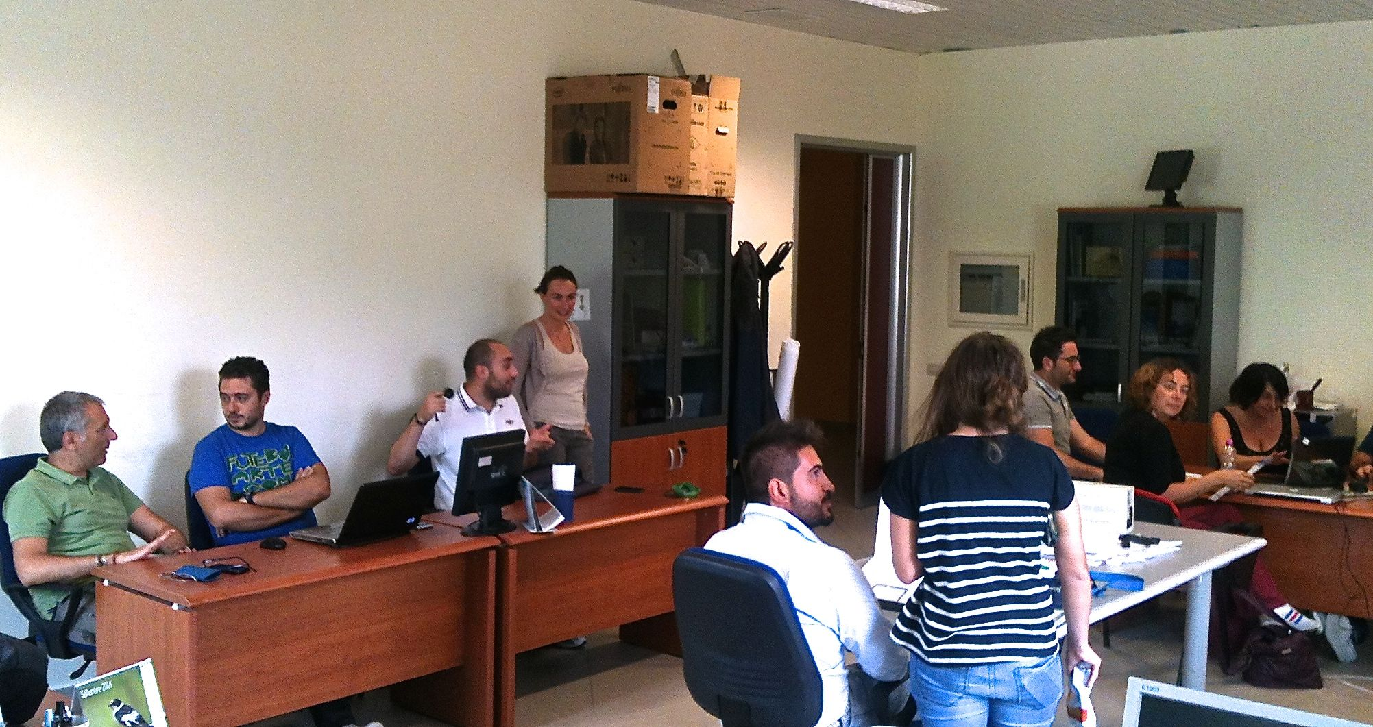 laboratorio Envix1-mag 2015
